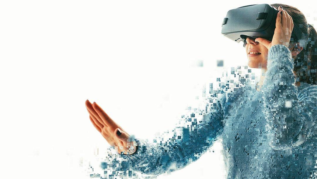 Virtual Reality-Meetings – Die Chancen von VR für Ihr Tagesgeschäft