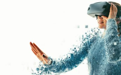 VIRTUAL REALITY MEETINGS: How VR Can Improve Your Daily Business