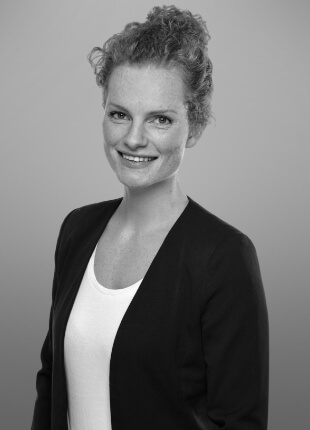 Thomsen, Anna